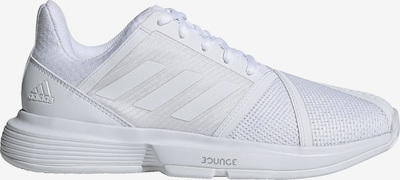 ADIDAS PERFORMANCE Tennisschuh 'CourtJam Bounce' in weiß, Produktansicht