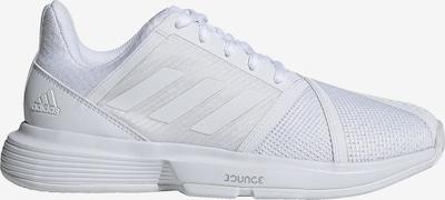 ADIDAS PERFORMANCE Sportschoen 'CourtJam Bounce' in de kleur Wit, Productweergave