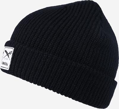 Iriedaily Mütze 'Kreuzkoelln' in dunkelblau, Produktansicht