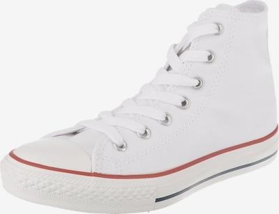 CONVERSE Schuhe in navy / rot / weiß: Frontalansicht