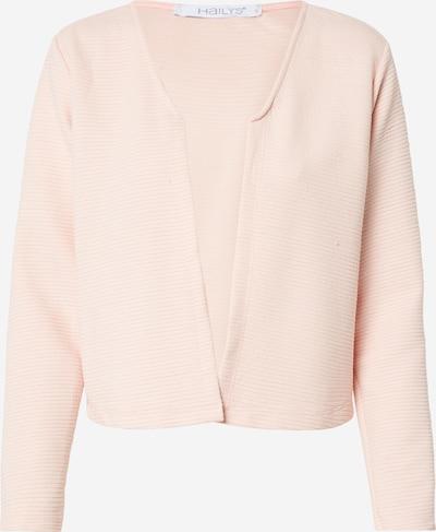 Geacă tricotată 'LS P BZ Luxy' Hailys pe roze, Vizualizare produs