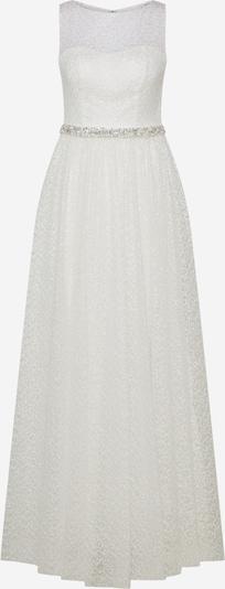 Unique Večernja haljina u bijela, Pregled proizvoda