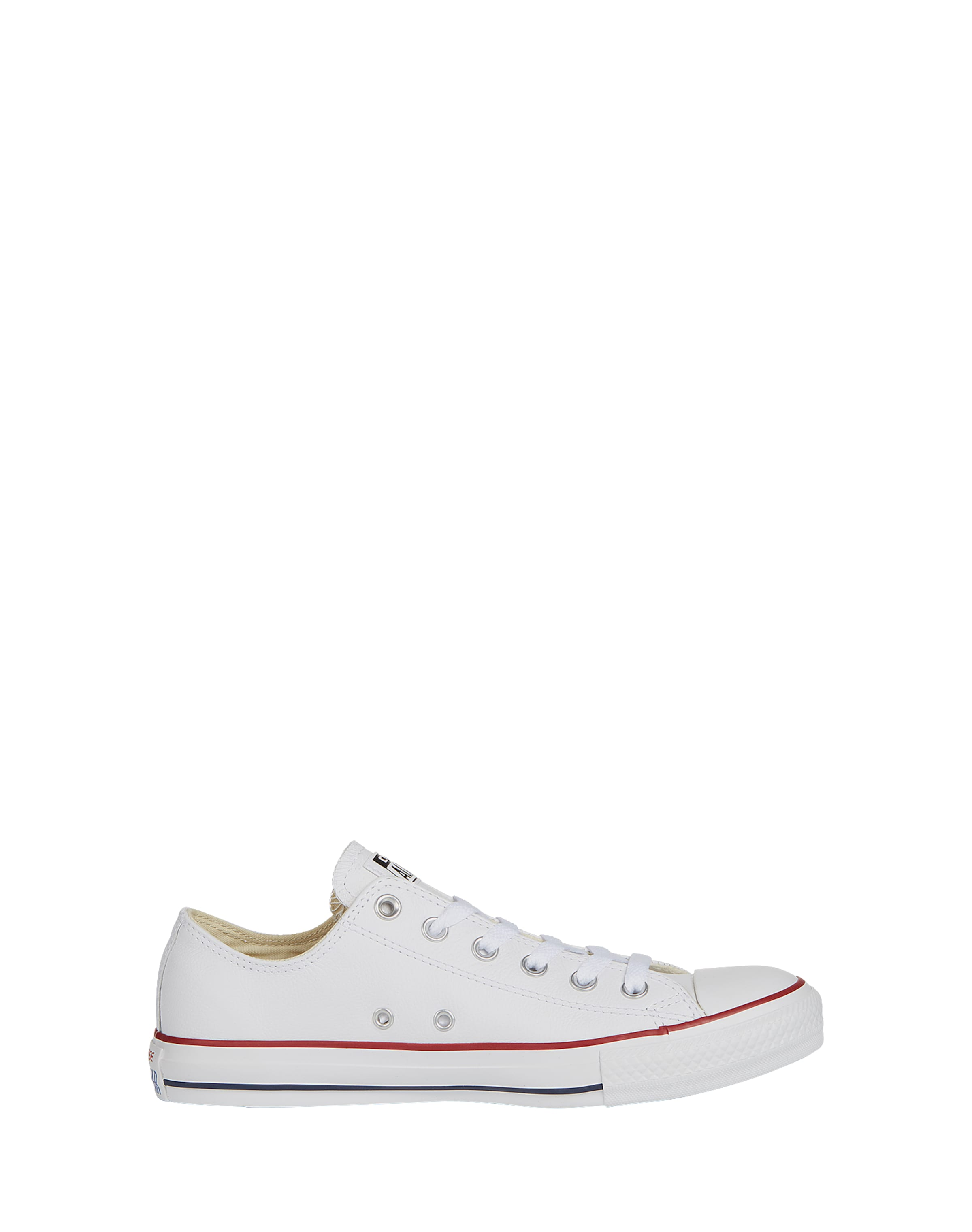 'all Ox' Converse Weiß Star Sneaker In c35ARq4LjS