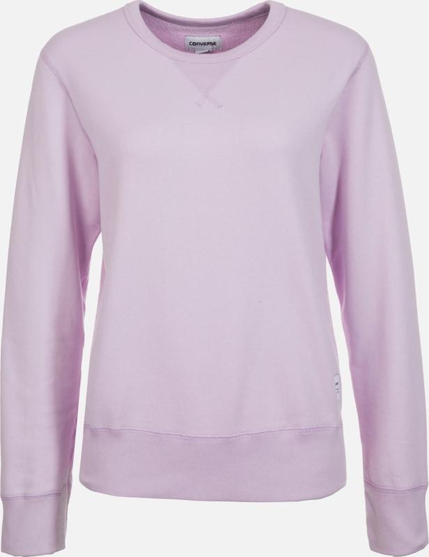 CONVERSE 'Essentials Crew' Sweatshirt Damen