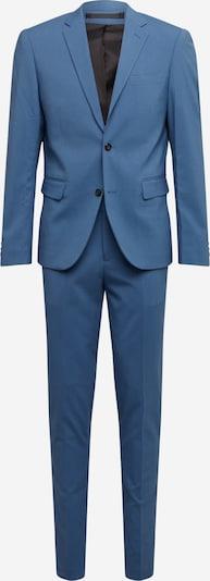 Lindbergh Uzvalks pieejami zils, Preces skats