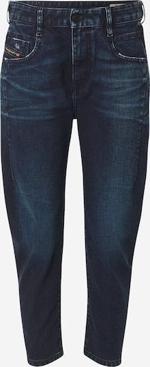 DIESEL Jeans 'D-FAYZA' in blue denim, Produktansicht