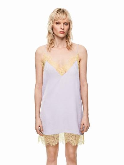Pepe Jeans Kleid 'Dua Lipa NICOLE' in lila, Modelansicht