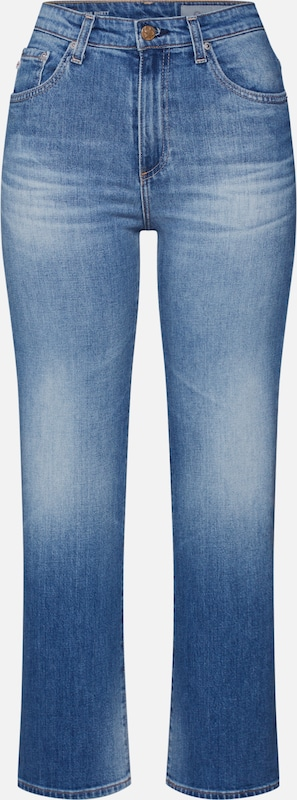 AG Jeans Jeans 'Rhett' in blue denim, Produktansicht