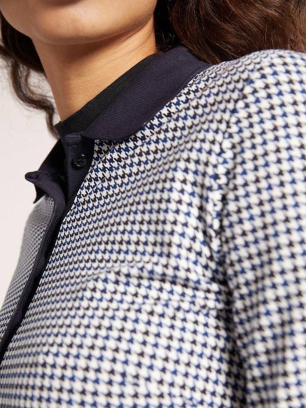 Edited Robe Marine En CrèmeBleu 'delaine' q5RAj3c4L