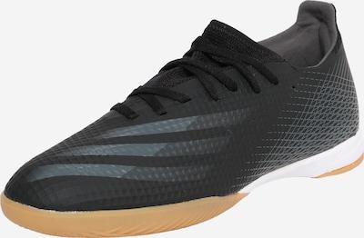 ADIDAS PERFORMANCE Chaussure de foot 'X Ghosted.3 IN' en noir, Vue avec produit