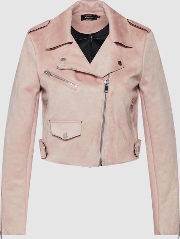 ONLY Jacke 'onlSHERRY' in rosé rosé rosé  Große Preissenkung 51171d