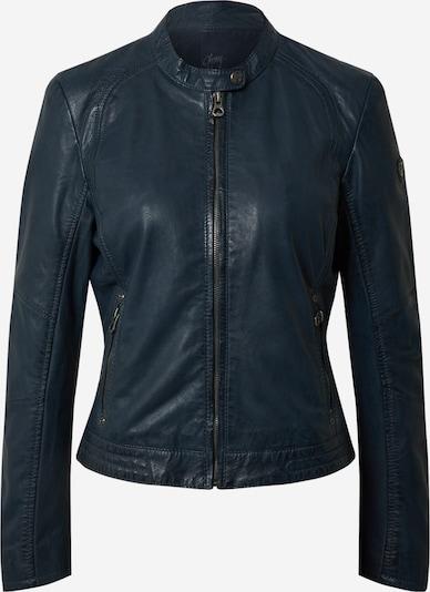 Gipsy Prehodna jakna | siva barva, Prikaz izdelka