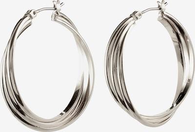 Pilgrim Øreringe 'Jenifer' i sølv, Produktvisning