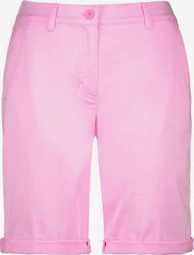 GERRY WEBER Bermuda-Shorts in rosa, Produktansicht