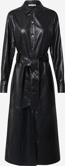 EDITED Skjortklänning 'Helena' i svart, Produktvy
