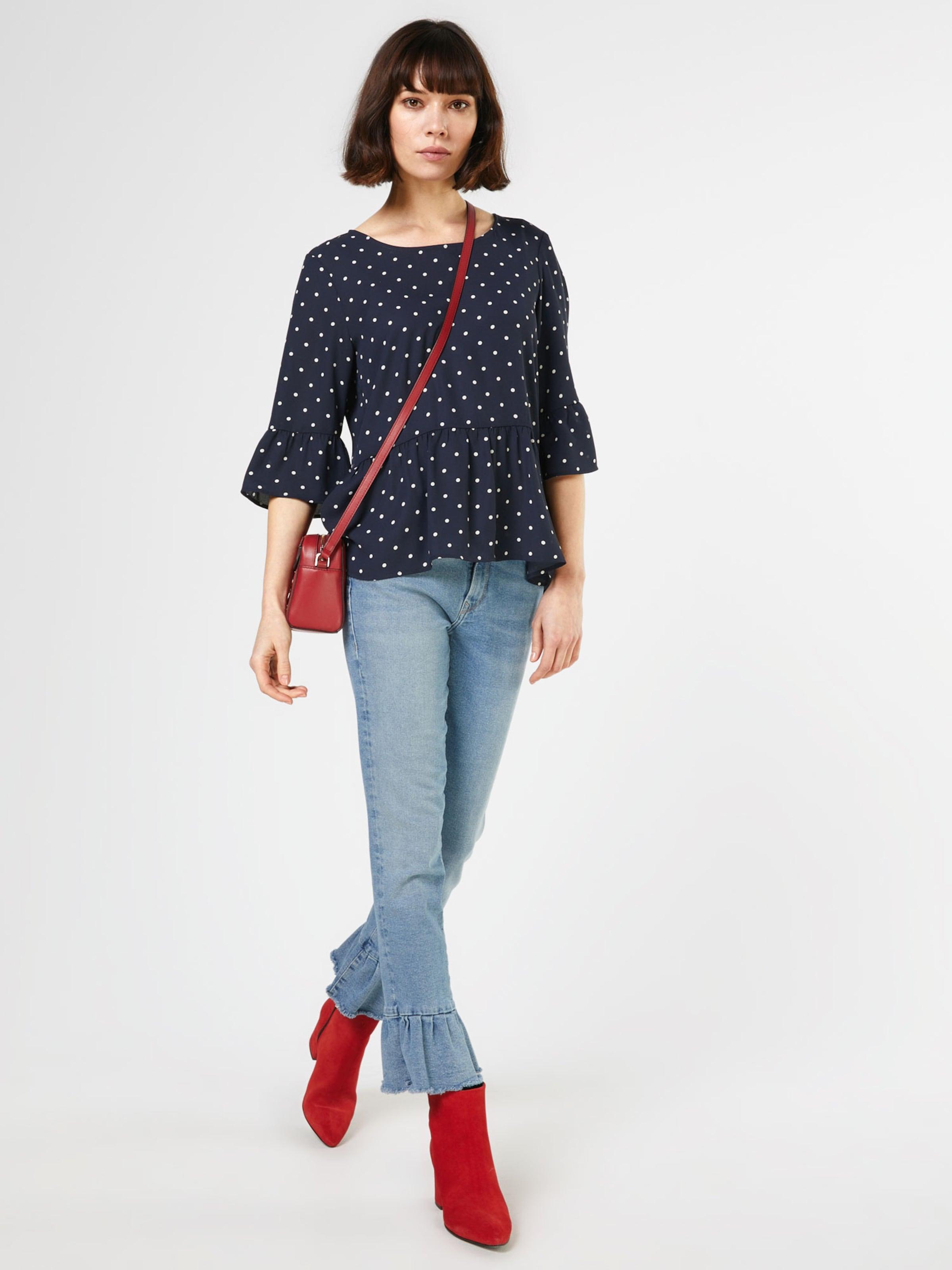 Online Einkaufen Rabatt Kosten s.Oliver BLACK LABEL Casual Bluse Spielraum Browse qLAgpY5