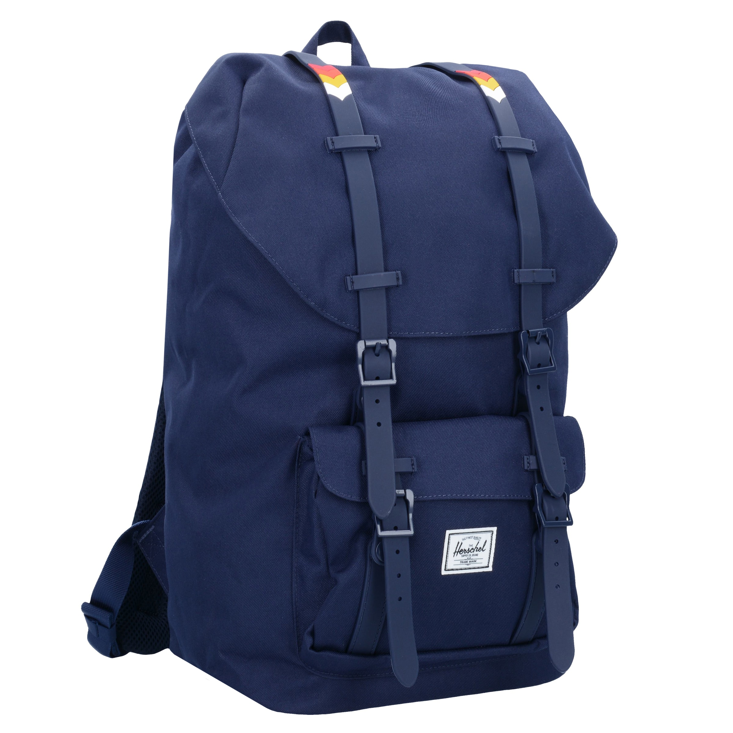 Rucksack 52 Backpack Herschel Little 18 Herschel Laptopfach America Little cm Hw06XXqY