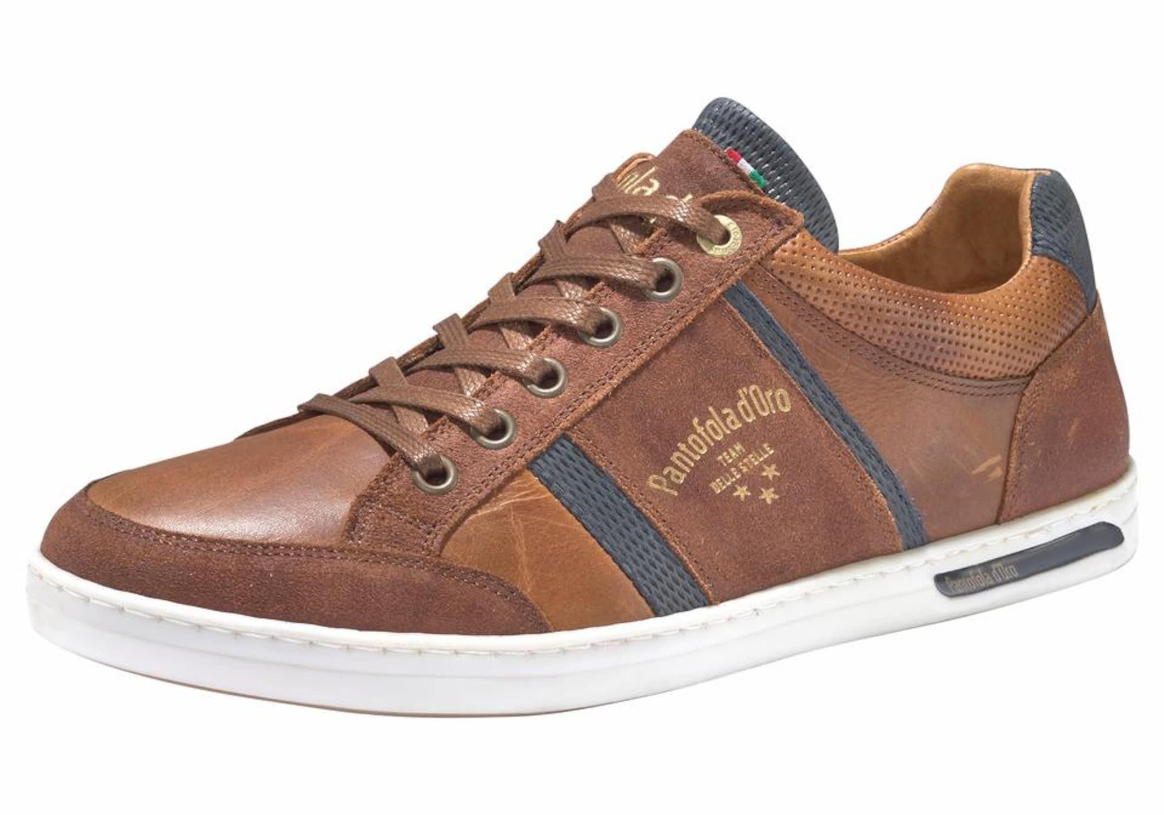 PANTOFOLA ORO D ORO PANTOFOLA Sneaker Mondovi Uomo Low a2107d