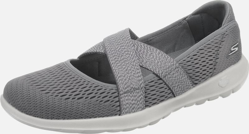 SKECHERS Sneaker 'GO WALK LITE' mit Riemen
