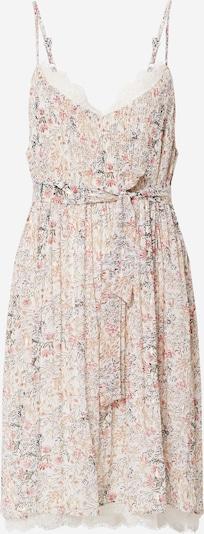 Le Temps Des Cerises Kleid 'ROB F JUNO' in beige, Produktansicht