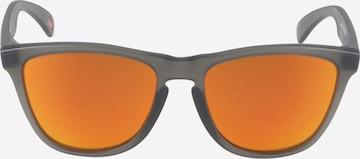 OAKLEY Sportsolbriller 'Frogskin' i grå