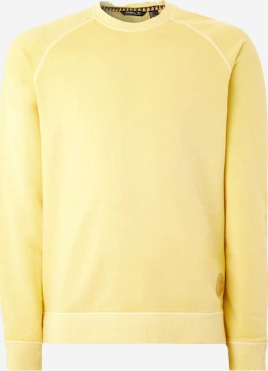 O'NEILL Sweatshirt in gelb, Produktansicht