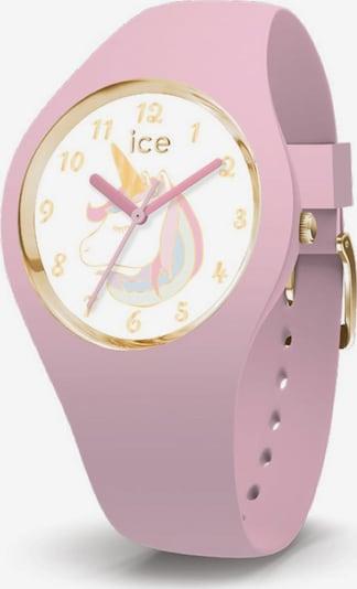 ICE WATCH Uhr 'Fantasia' in pastellpink, Produktansicht