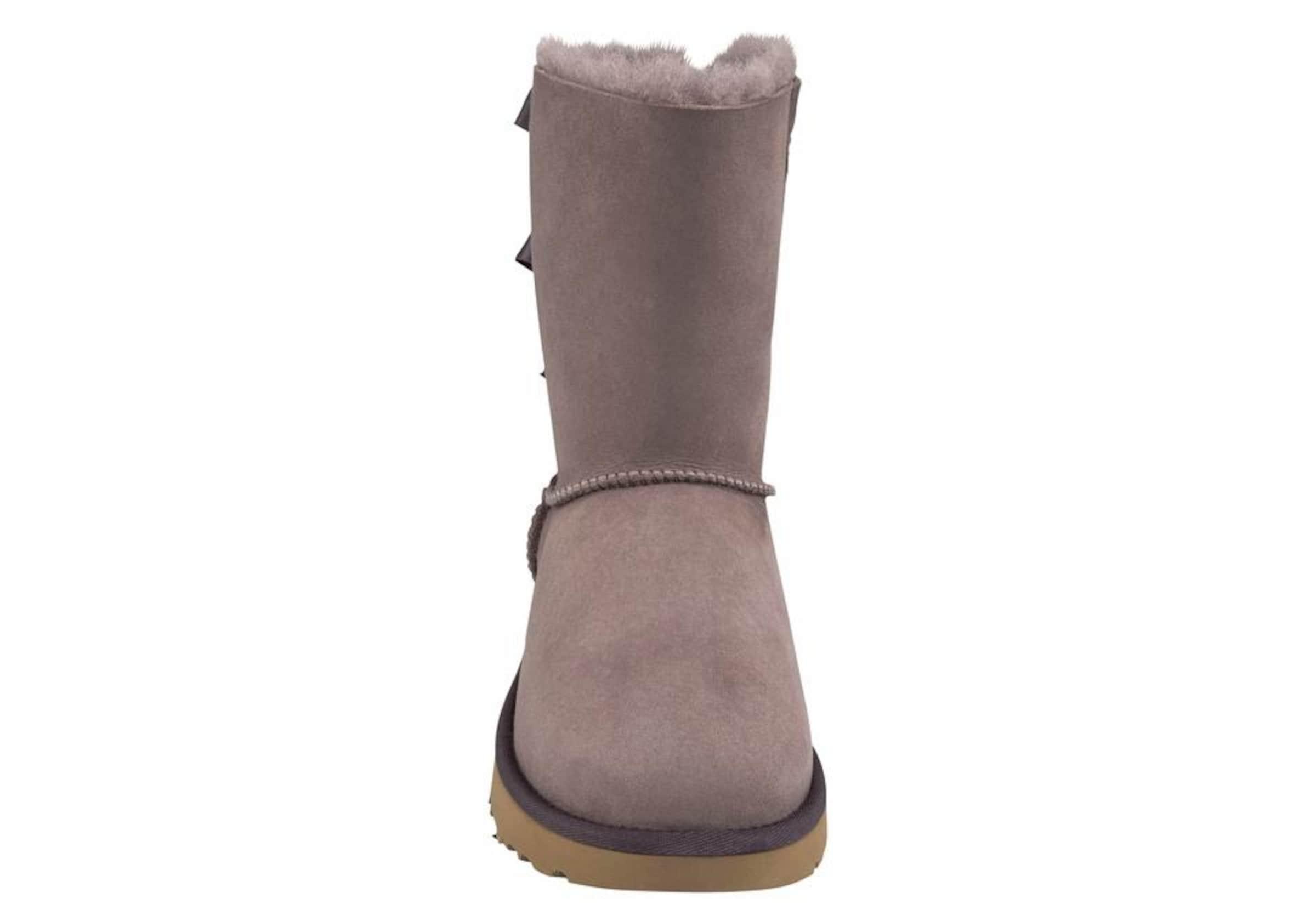 UGG Boots 'Bailey Bow II' Ost Veröffentlichungstermine Verkauf Fälschung Spielraum Beruf 5jMgn