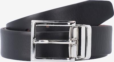 BOSS Casual Wendegürtel 'Eflyto S' in schwarz, Produktansicht