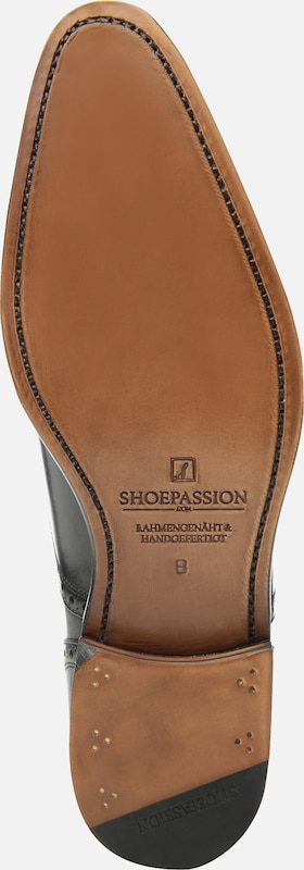 Shoepassion Businessschuhe No. 559