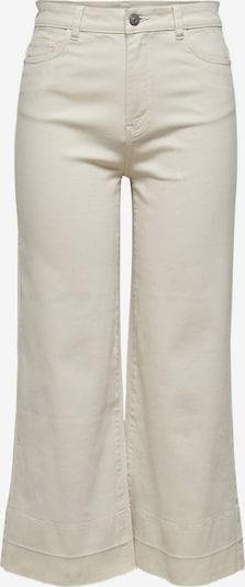 ONLY Culotte Hose in beige, Produktansicht