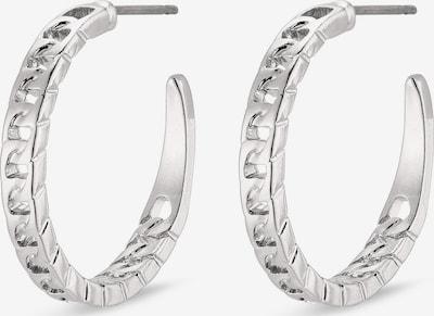Pilgrim Örhängen 'Yggdrasil' i silver, Produktvy