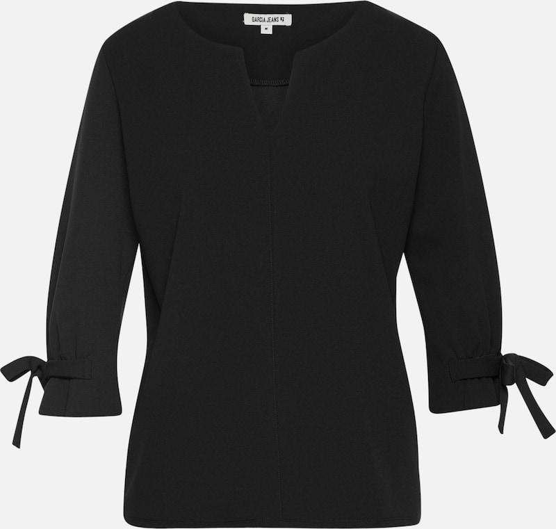 Noir shirt Garcia En Garcia En T T shirt 4jL5AR3