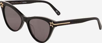 Stella McCartney Sonnenbrille in dunkelbraun / grün, Produktansicht