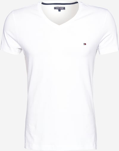 TOMMY HILFIGER Shirt in de kleur Offwhite, Productweergave