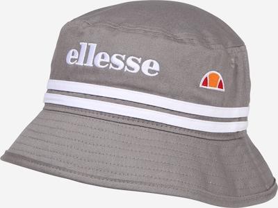ELLESSE Hat 'LORENZO' in grey, Item view