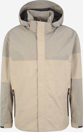 CMP Športna jakna | bež barva, Prikaz izdelka