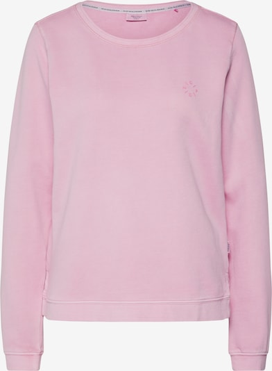 Marc O'Polo DENIM Sweatshirt in rosé, Produktansicht