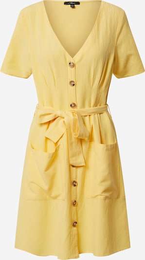 Mavi Summer dress in yellow, Item view