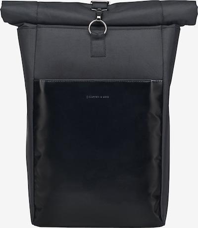 Kapten & Son Plecak 'Lund' w kolorze czarnym, Podgląd produktu