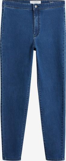 VIOLETA by Mango Jeans 'Tania' in blau, Produktansicht