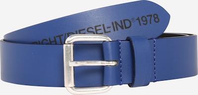DIESEL Gürtel 'B-Copy' in blau, Produktansicht