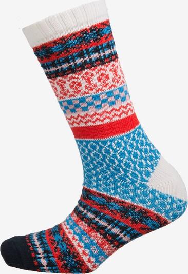 s.Oliver Socken in mischfarben, Produktansicht
