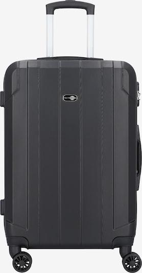 Travel Pal Trolley 'Brisbane 2.0' in schwarz, Produktansicht