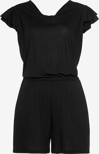 s.Oliver Overal - černá, Produkt