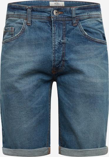 Redefined Rebel Jeansshorts in blue denim, Produktansicht
