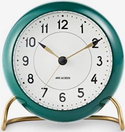Arne Jacobsen Arne Jacobsen Unisex-Uhren Analog Quarz ' ' in smaragd, Produktansicht
