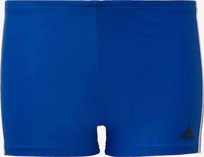 ADIDAS PERFORMANCE Boxer-Badehose in blau, Produktansicht