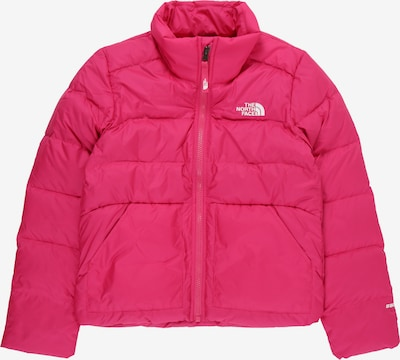 THE NORTH FACE Winterjacke 'Andes' in pink, Produktansicht