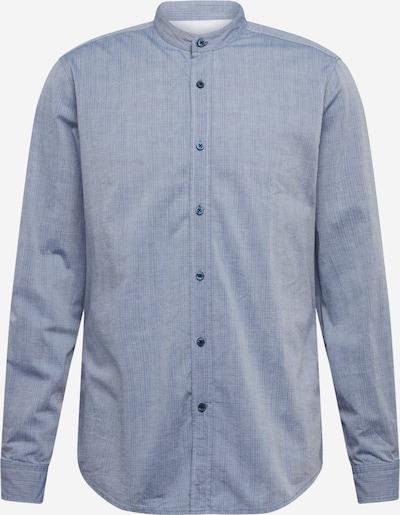 BOSS Košeľa 'Race' - námornícka modrá, Produkt
